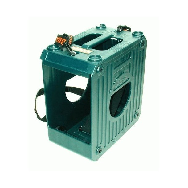 Kabelbox uden tromle