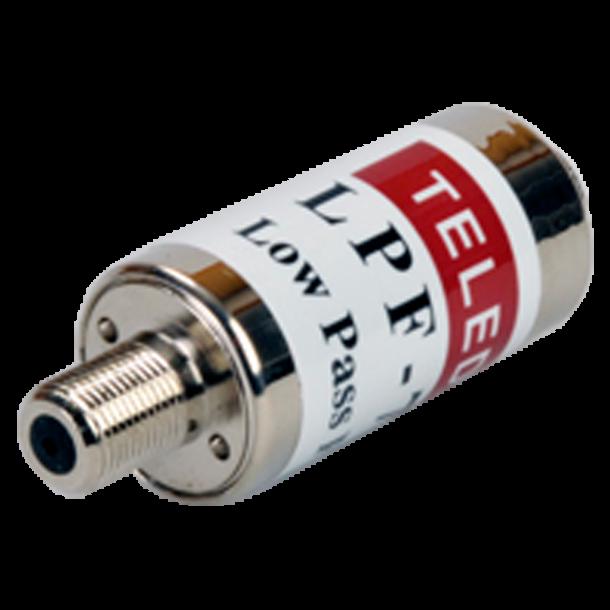 Filter, LPF-798  lavpasfilter