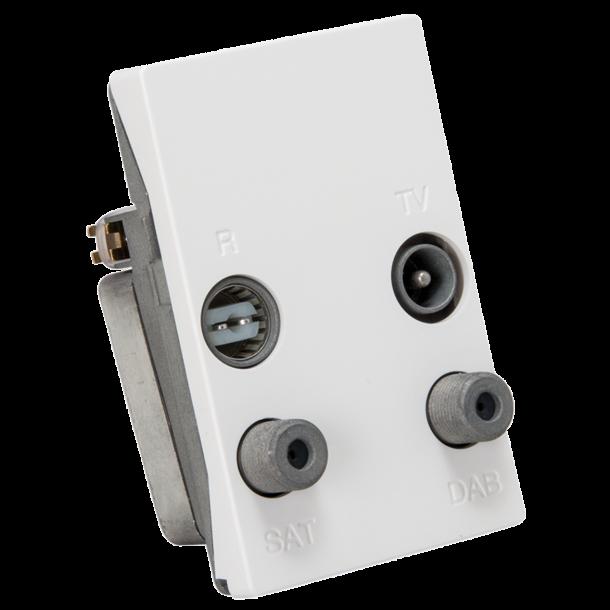 Triax TD 254D TV/FM/DAB/SAT