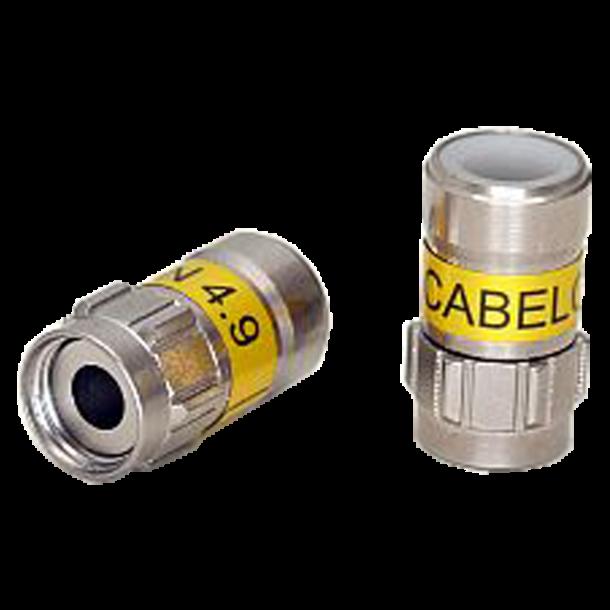 Cabel-Con F-56-4,9 Self-install