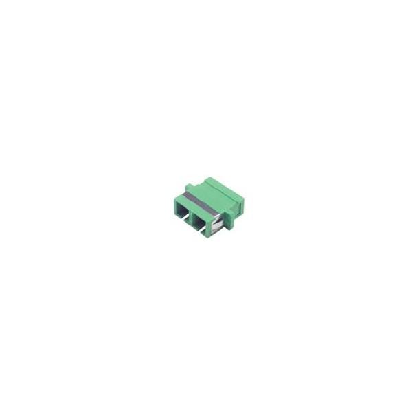 Adapter SC/APC-SC/APC