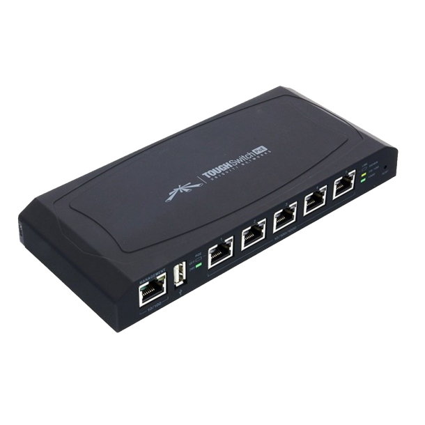UBNT TS-5-PoE Tough Switch