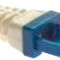 Tylle for EZ-RJ45 Cat6, farve blå