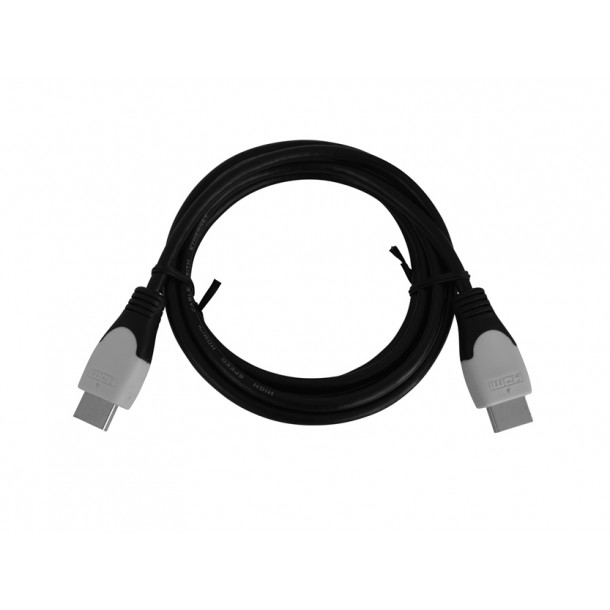 HDMI cable V1,4b cat. 2 (high speed)
