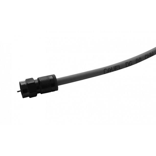 Jumperkabel 250 mm, DG80ZH kabel