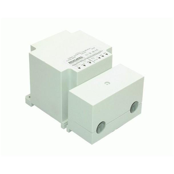 Netdel 120VA/3.15A, 42-48V