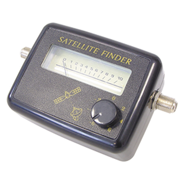Horizon Satellit finder