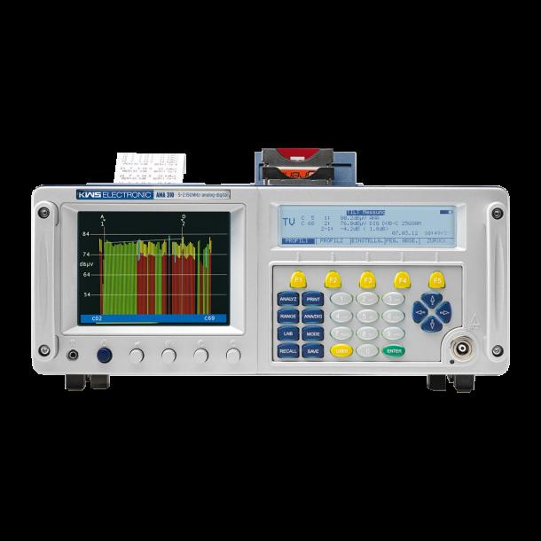 KWS AMA 310 Standard