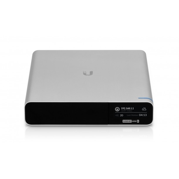 UBNT, UCK-G2-PLUS Unifi cloud key 1 TB HDD
