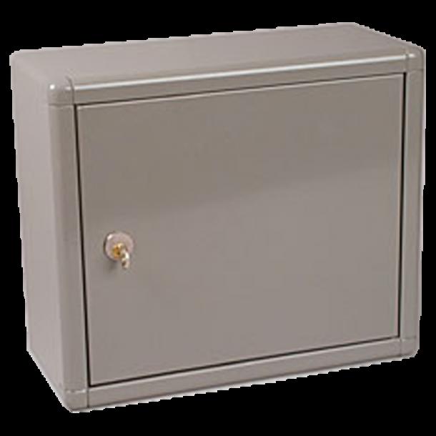 Triax Vægskab type WC 66 B, u/lås
