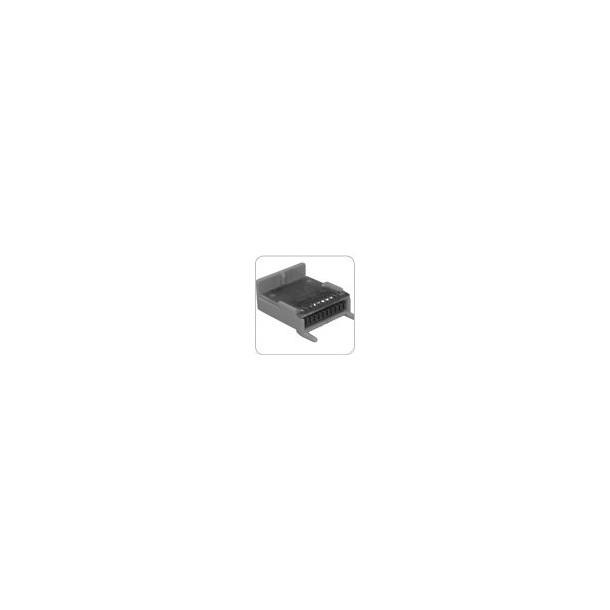 Plug-in modul, 1.2/13.0 dB fordeler
