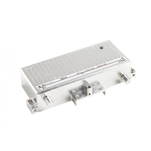 Home Connect Amplifier med AGC HCA-A