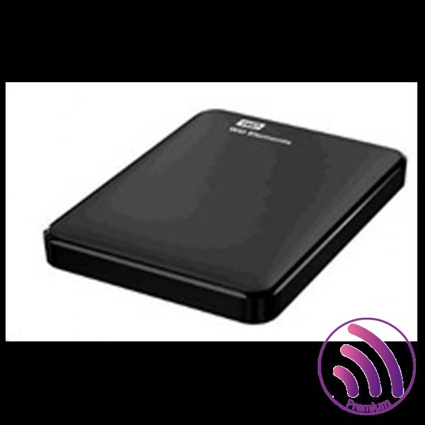 Harddisk USB 3.0