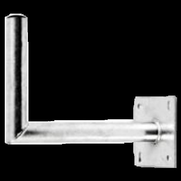 Vægbeslag Galvaniseret stål 45 cm
