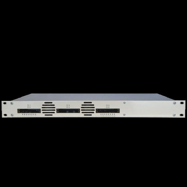 PROF-Connect Mini 8