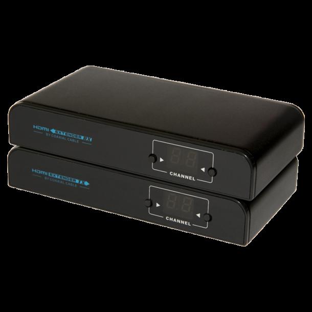 PROF-CONNECT HDMI via COAX
