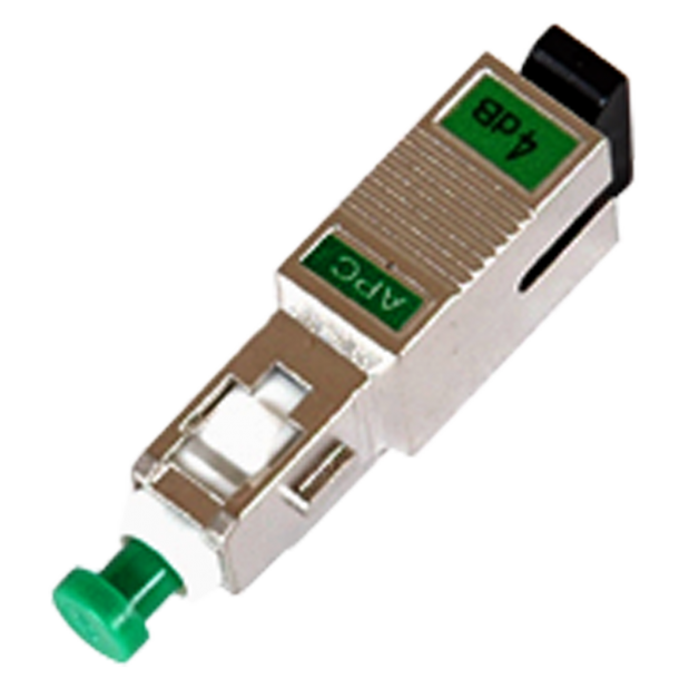 Optisk Attenuator