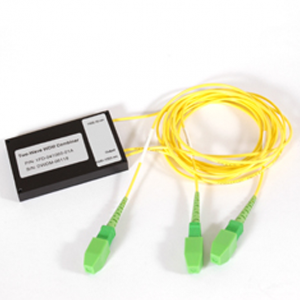 Optisk Filter DWDM-1x3