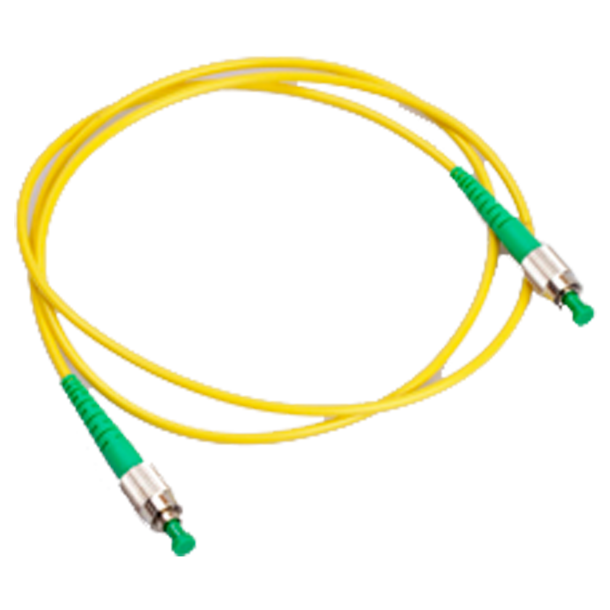 Optisk Patchkabel FC/APC-FC-APC