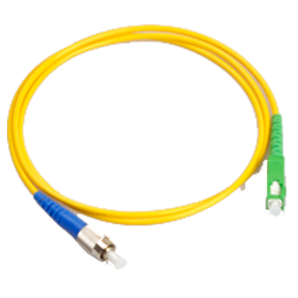 Optisk Patchkabel Hybrid SC/APC-FC/UPC