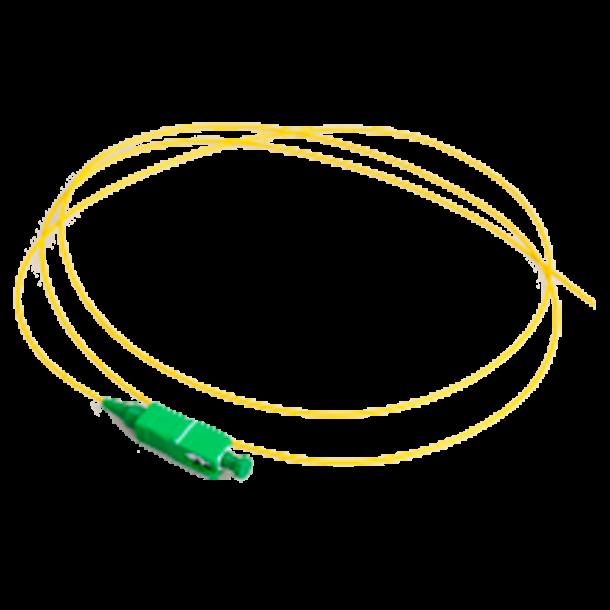 Optisk Pigtail SC/APC