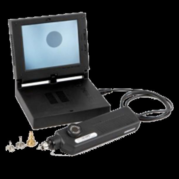 HUX VideoScope.