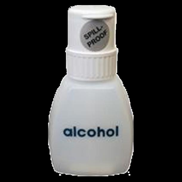 Alkohol dispenser