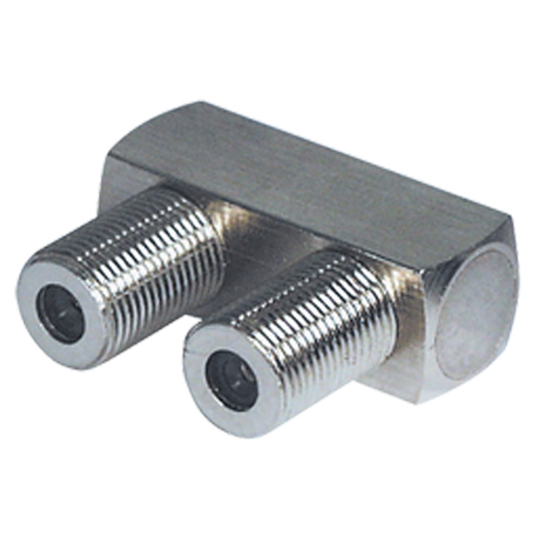 Vinkel adapter FF 13W