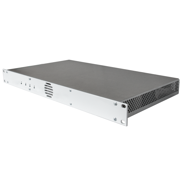 4 Kanals HDMI encoder/modulator til DVB-T/C