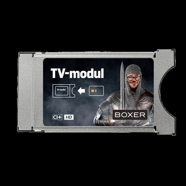 SMIT Boxer CI+ CAM V/1,3