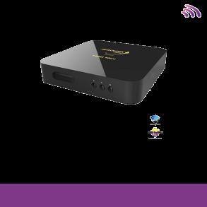 DVB-C/C2