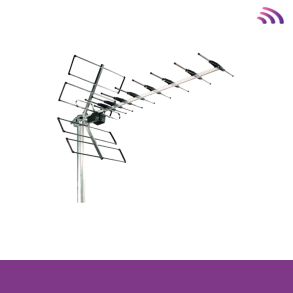 UHF/VHF