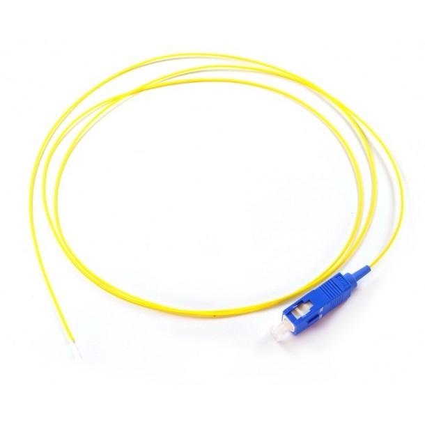Optisk Pigtail SC/UPC