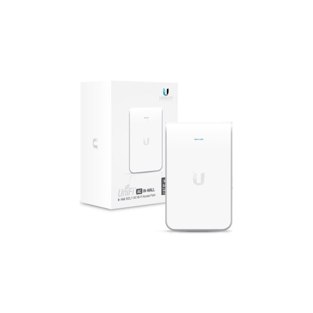 UBNT In Wall AP