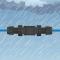 Vandtæt, RJ45 Samler komplet